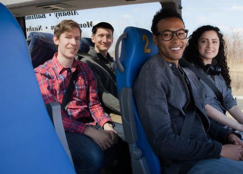 Megabus Student Discount