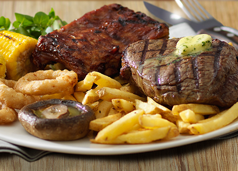 Harvester Student Discount