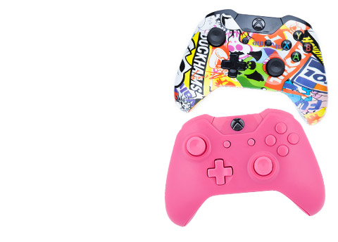 Custom Controllers Student Discount