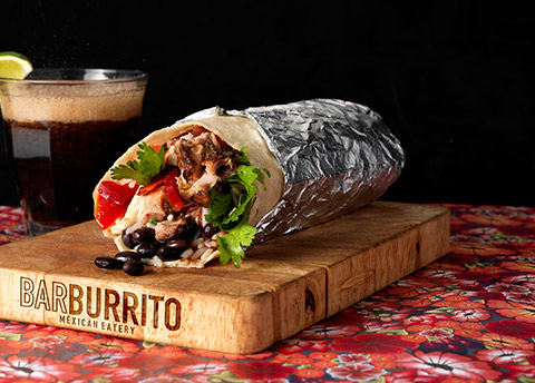 Barburrito Student Discount