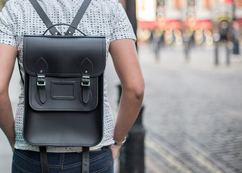 The Cambridge Satchel Company Student Discount