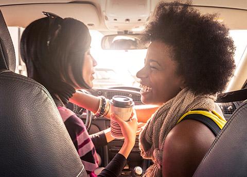 Zipcar Student Discount