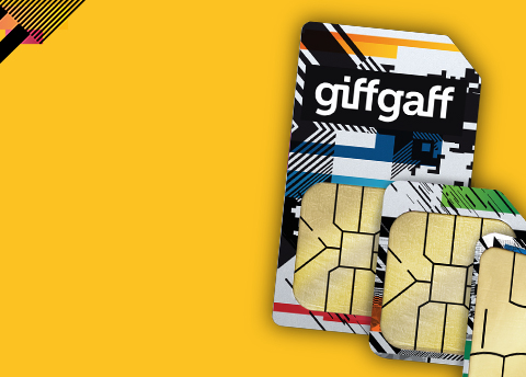 giffgaff Student Discount