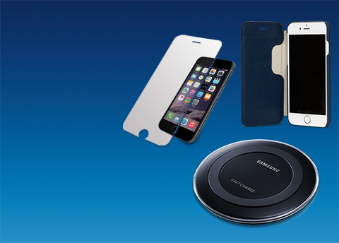 O2 Accessories Student Discount