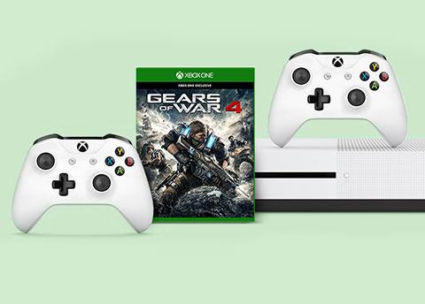 Xbox Student Discount