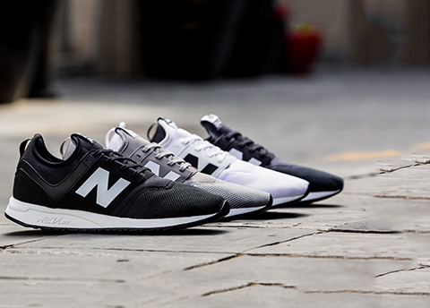 New Balance Student Discount