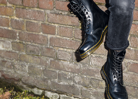 Dr. Martens Student Discount