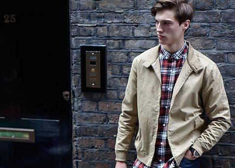 Lambretta Clothing Student Discount
