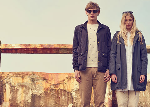 Barbour Student Discount